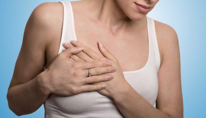 Дифузна мастопатія