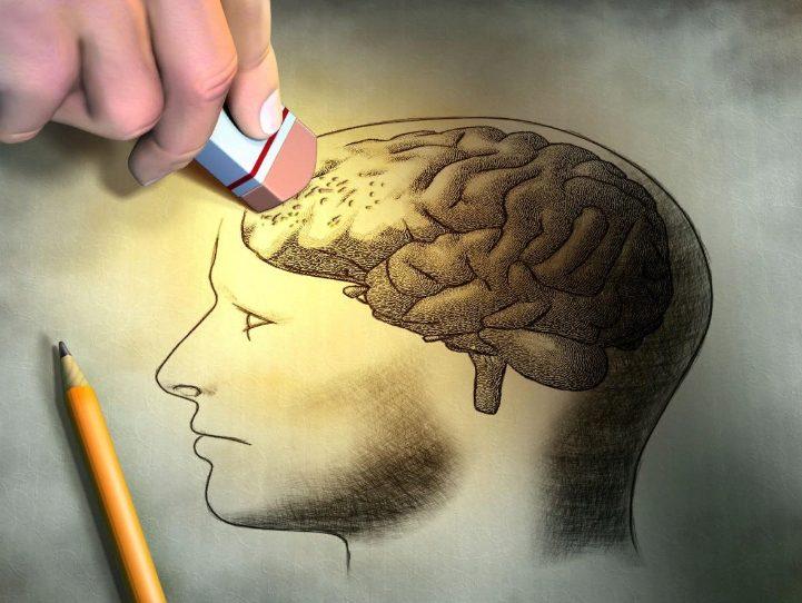 Амнезія - лікування хвороби