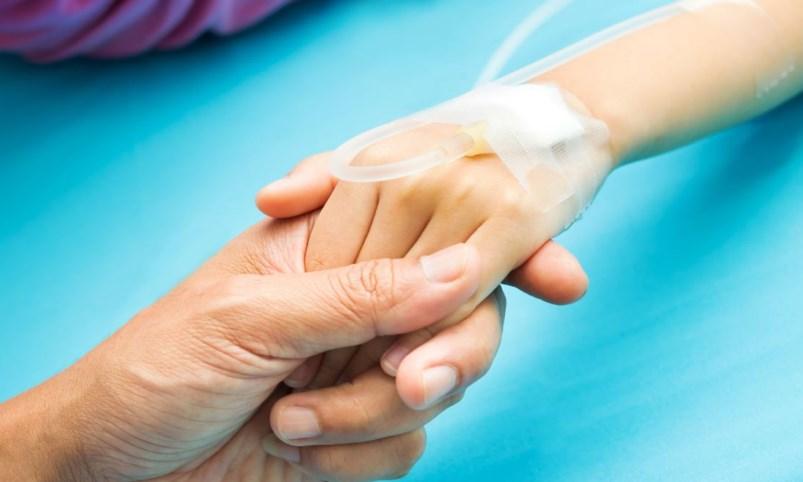 Лікування гепатобластоми
