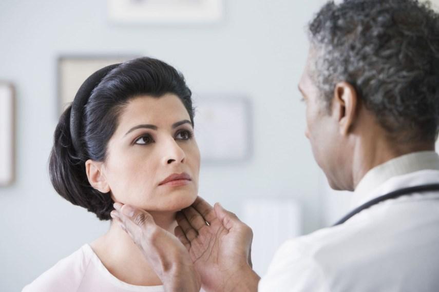 Хвороба Аддісона або недостатність кори надниркових залоз