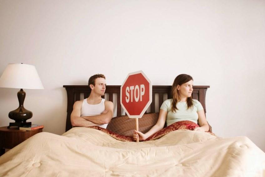 Гіполібідемія у чоловіків і жінок: причини, симптоми