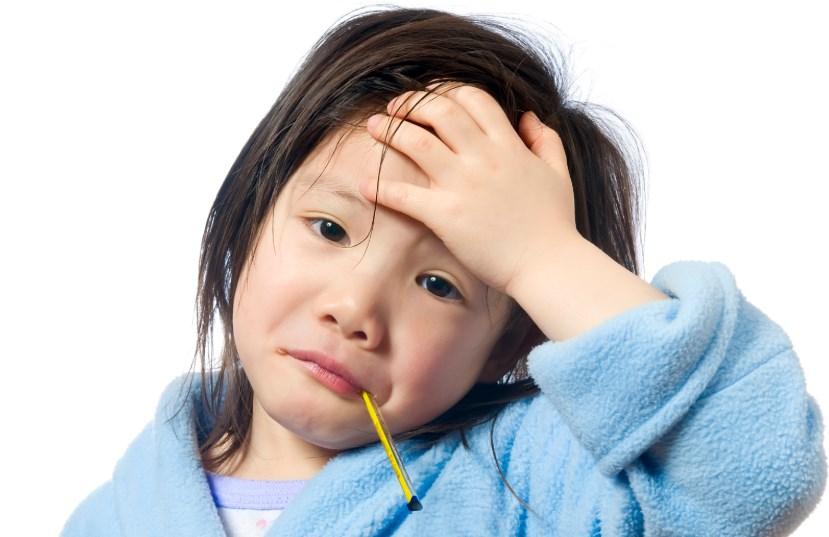 Афтозний стоматит у дітей: лікування та симптоми захворювання