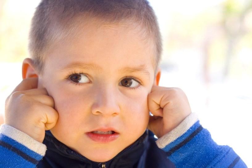 Особливості сприйняття навколишнього світу дитиною