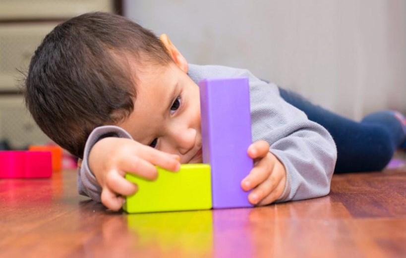 Критерії диференціації діагностики синдрому Аспергера