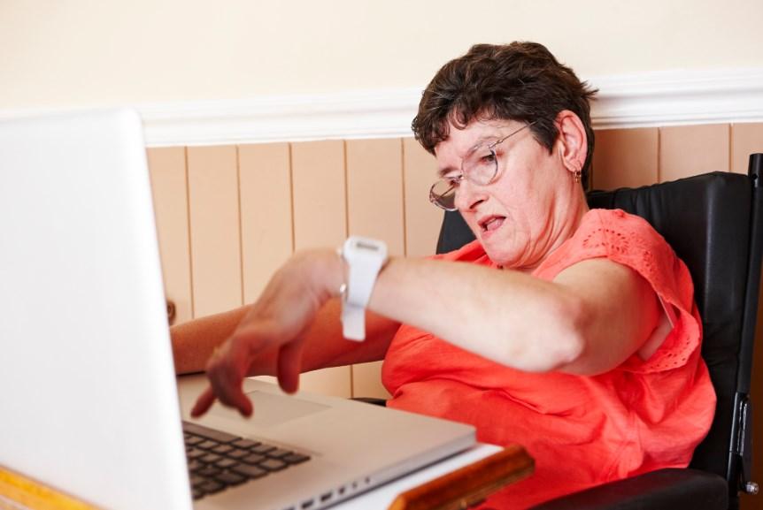 Атрофія м'язів - причини і симптоми