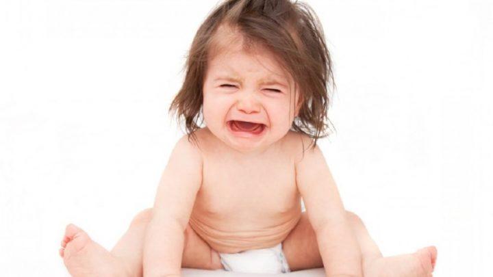 Афективно-респіраторний синдром у дітей