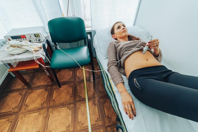 Гангліоневрит - причини, симптоми, діагностика та лікування