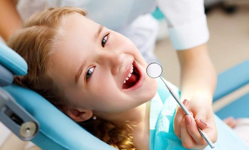 Гінгівіт у дітей: які причини і симптоми