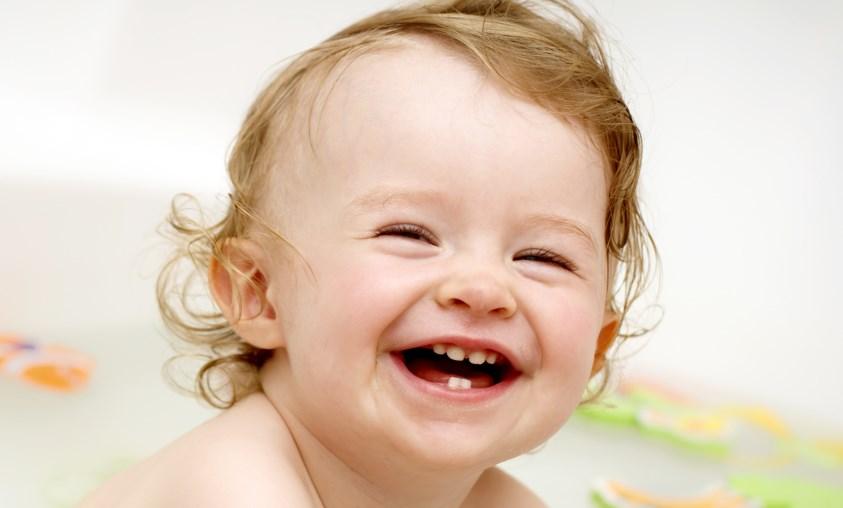 Гінгівіт у дітей - Симптоми і причини гінгівіту у дитини