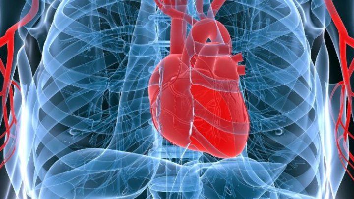 Газова емболія легеневої артерії і церебральних судин