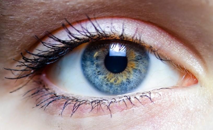 Запалення зорового нерва