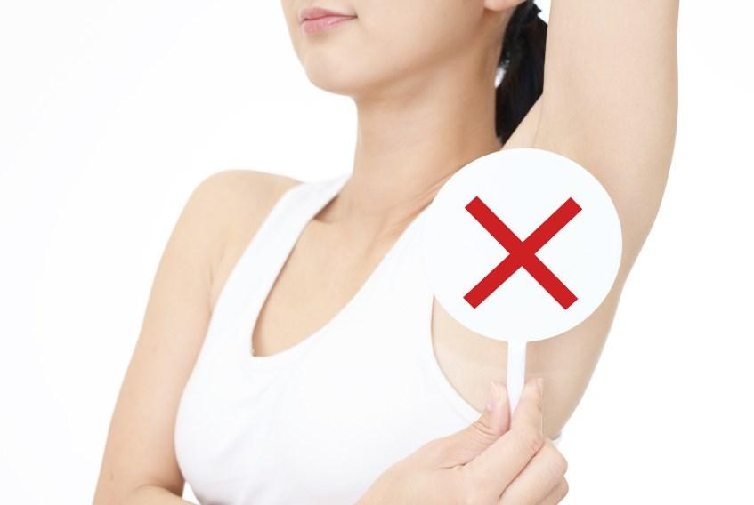 Гіпергідроз: причини захворювання, основні симптоми, лікування і профілактика