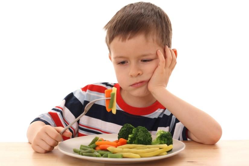 Ацетонемічний синдром у дітей. Лікування та профілактика