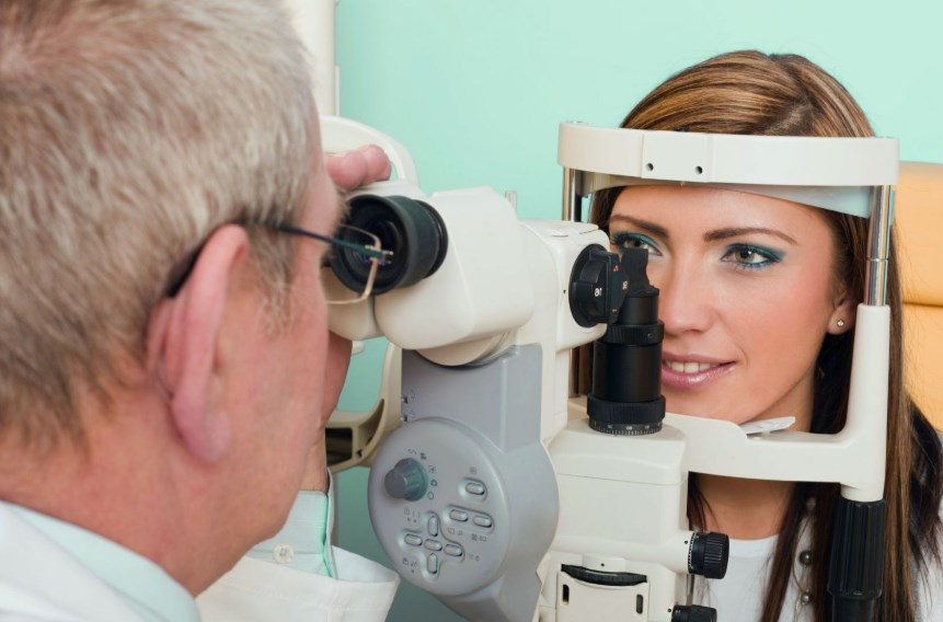 Гіпертонічна ретинопатія: симптоми і лікування хвороби