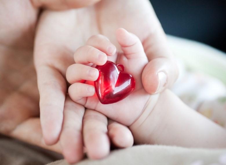Ускладнення при вроджених вадах серця