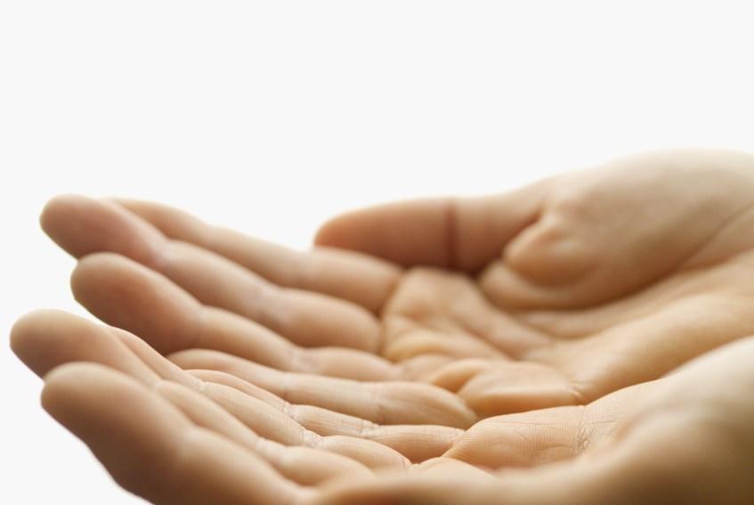 Пітливість долонь - причини, лікування