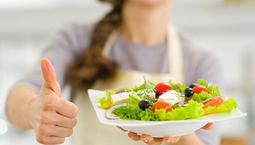 Правильна дієта при гастриті
