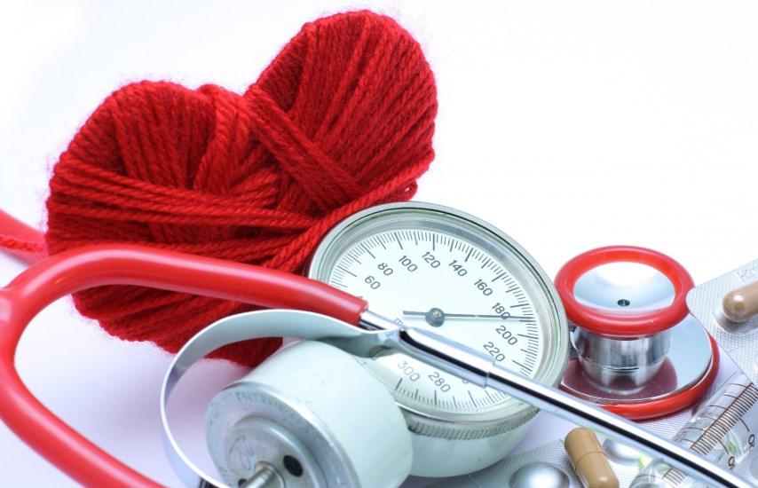 Гіпертонія та гіпертонічний криз: симптоми, причини