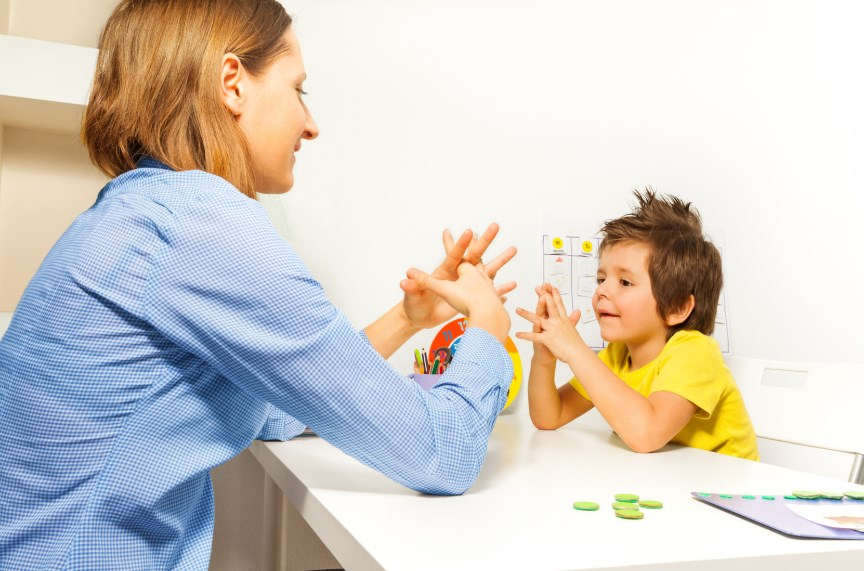 Аутизм - лікування хвороби. Симптоми і профілактика