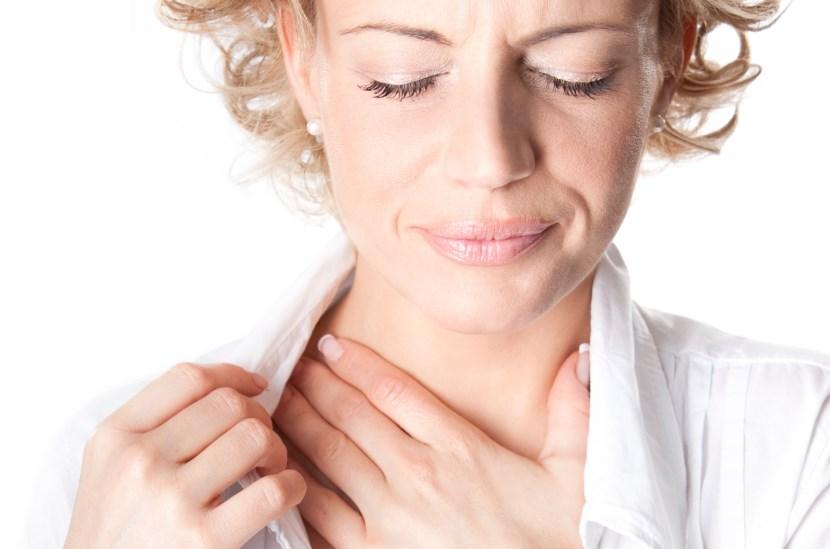 Аерофагія або Пневматоз шлунка
