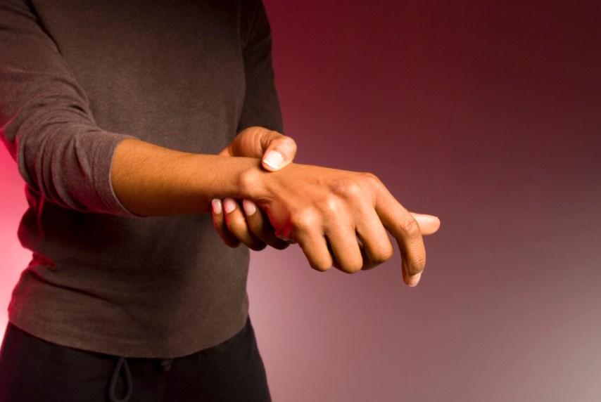 Гігрома – причини, симптоми, діагностика та лікування