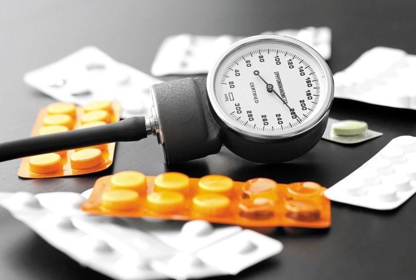 Гіпертонічний криз - перша допомога, основні симптоми