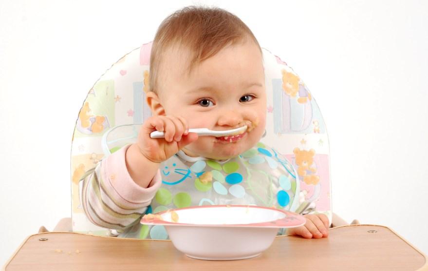 Як правильно підібрати дієту дитині при атопічному дерматиті