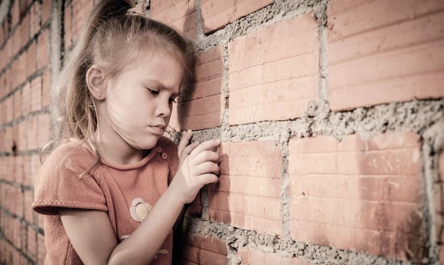 Перші ознаки аутизму у дітей