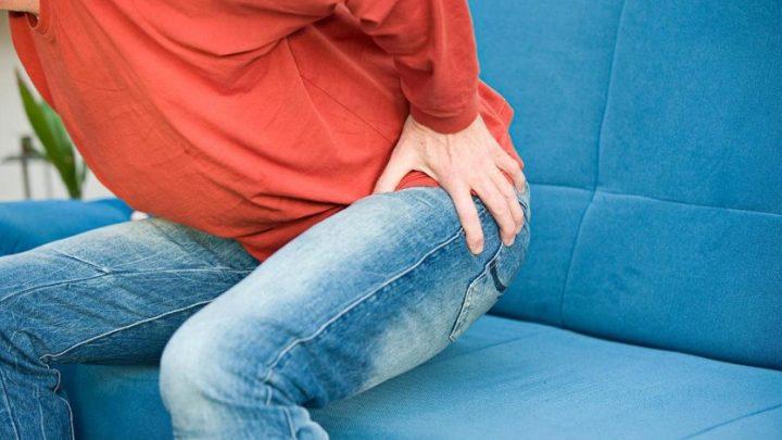Геморой: причини захворювання, основні симптоми, лікування і профілактика