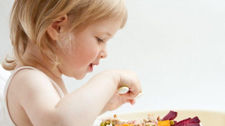 Гіпоалергенна дієта при атопічний дерматит: поради по харчуванню