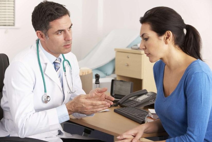 Вагінізм: симптоми, причини, лікування