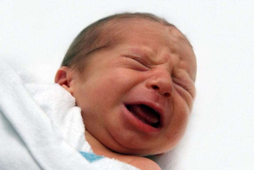 Що робити з випадінням прямої кишки у дитини?
