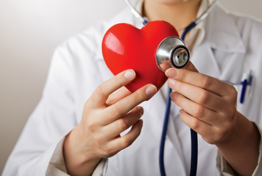 Гіпертрофічна кардіоміопатія