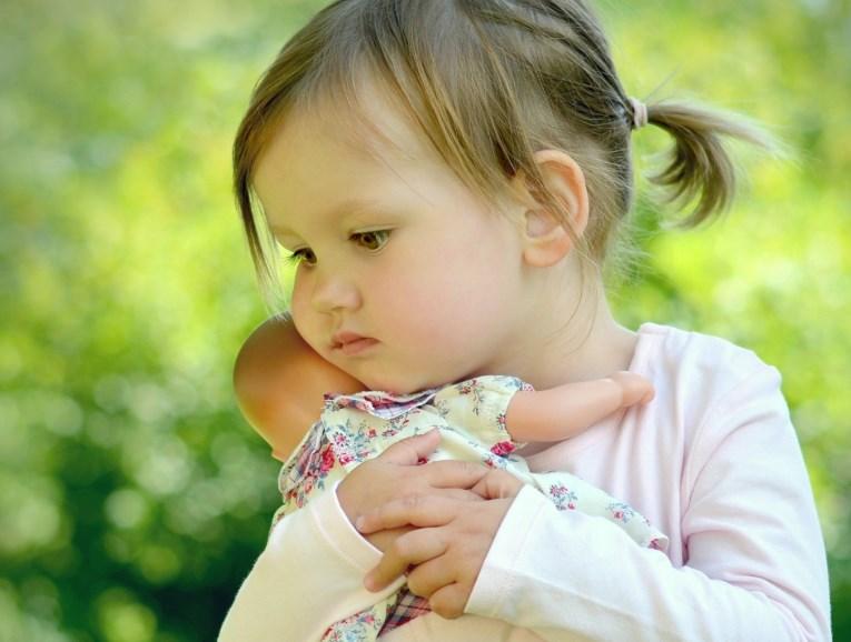 Вульвіт у дівчаток - причини, симптоми, діагностика