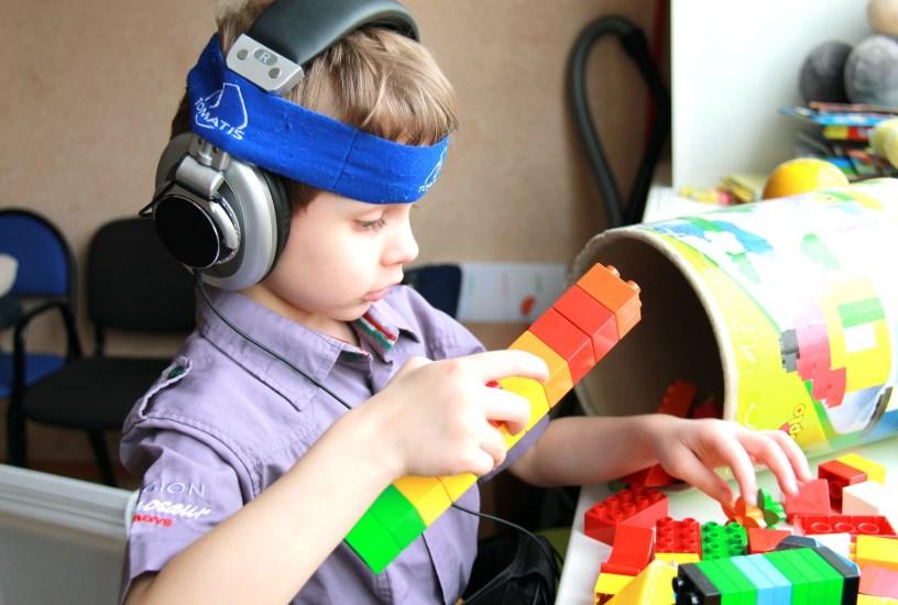 Атиповий аутизм - лікування хвороби
