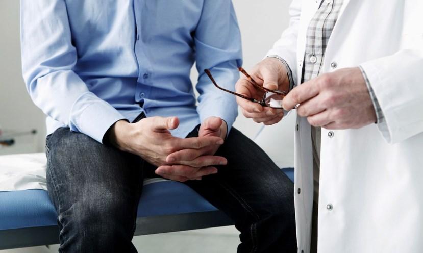 Оперативне лікування варикоцеле (операція Мармара)