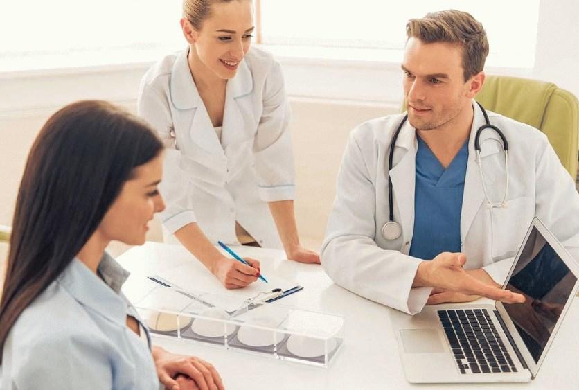 Рефлюкс-гастрит – симптоми і лікування