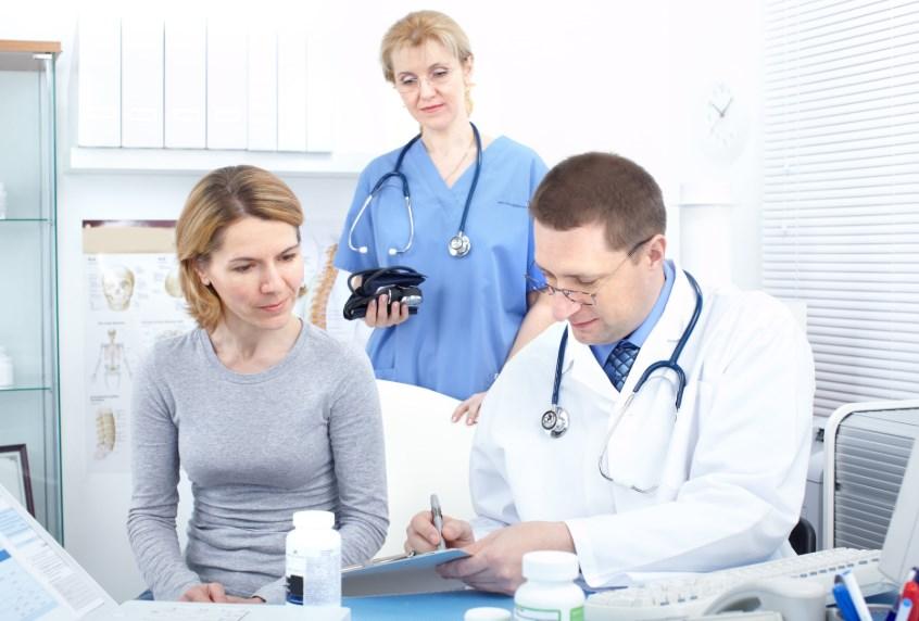 Зовнішня і внутрішня гідроцефалія у дорослих