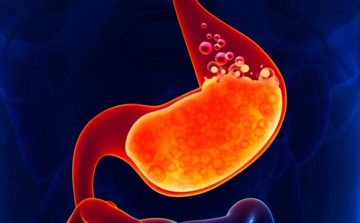 Лікувальна дієта при атрофічному гастриті: що виключити з меню