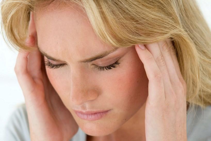 Астроцитома головного мозку