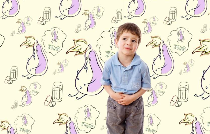 Гастрит у дітей: ознаки, діагностика та лікування