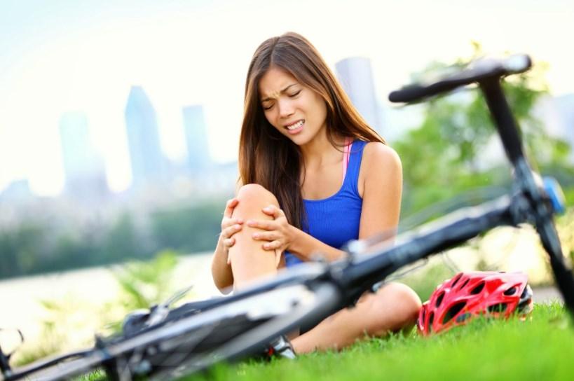 Вивих – причини, симптоми, діагностика та лікування