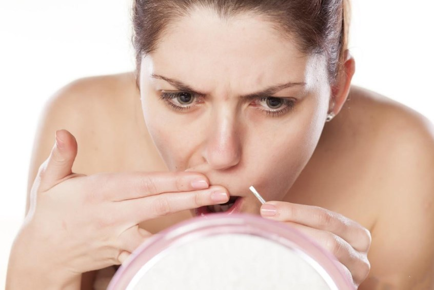 Гіпертрихоз – причини, симптоми, діагностика та лікування