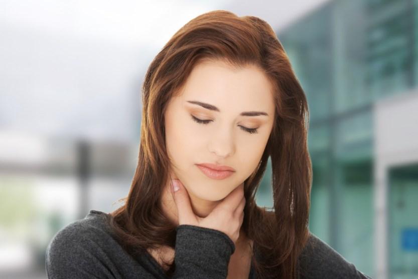 Гастроезофагеальна рефлюксна хвороба