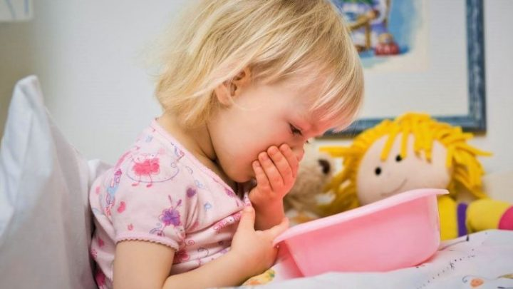 Гастроентерит у дітей: лікування