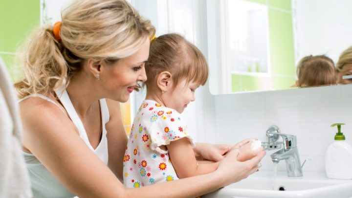 Лікування гельмінтів у дітей