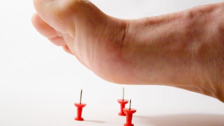 Діабетична нейропатія: картина симптомів та лікування