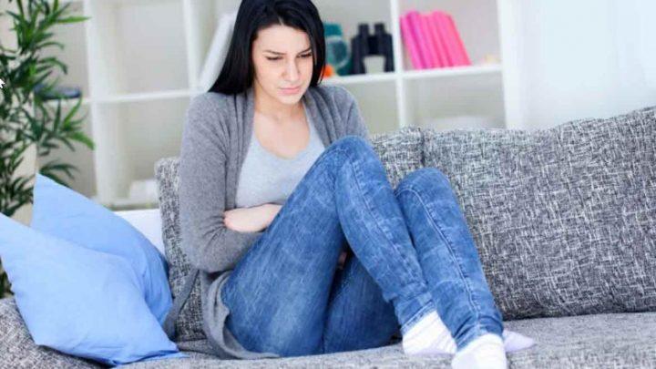 Дисменорея симптоми і причини, чому виникає дисменорея
