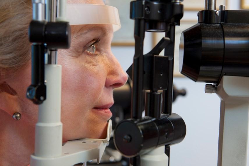 Діабетична ретинопатія. Симптоми. лікування