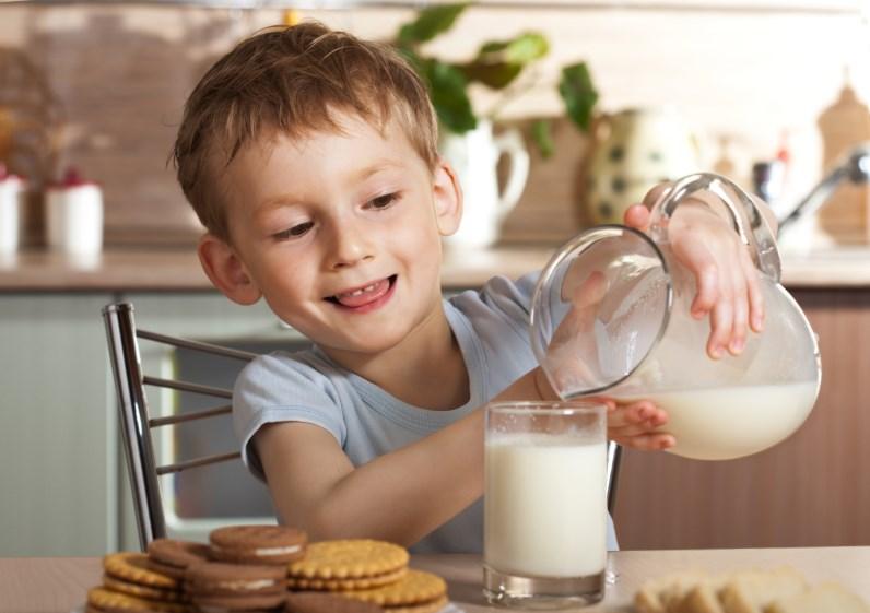 Пронос, діарея у дитини 2, 3, 4, 5 років